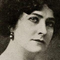 Julia Swayne Gordon Image
