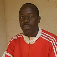 Souleymane Dicko Image