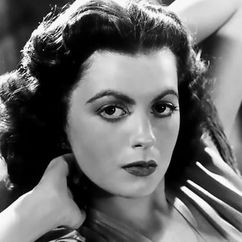 Faith Domergue Image