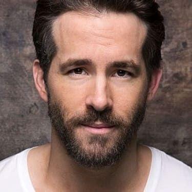 Ryan Reynolds Image