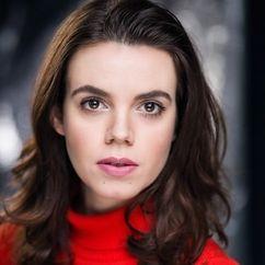 Sabrina Dickens Image