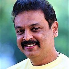 Naresh Image