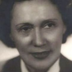 Zofia Jaroszewska Image