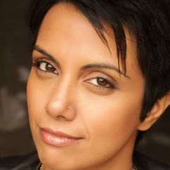 Fawzia Mirza Image