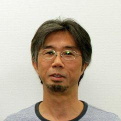 Motonori Sakakibara Image
