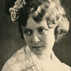 Priscilla Bonner Image