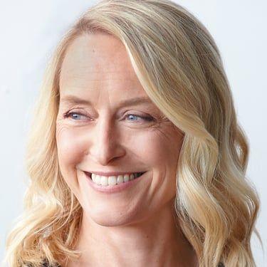 Stephanie Morgenstern Image
