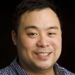 David Chang Image