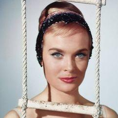 Shirley Eaton Image