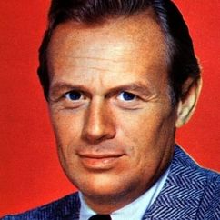 Richard Widmark Image