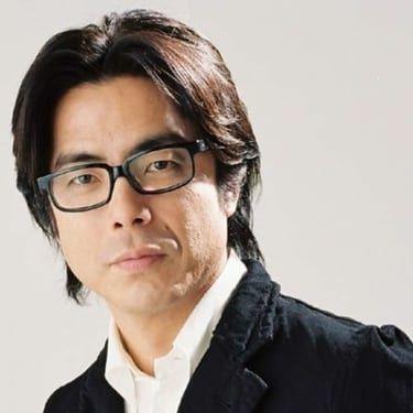Tsuyoshi Ujiki Image