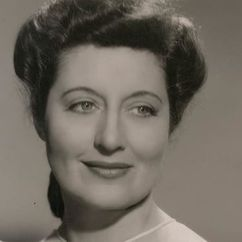 Katharine Alexander Image