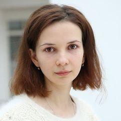 Mariya Smolnikova Image