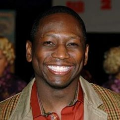 Guy Torry Image