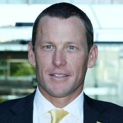 Lance Armstrong Image