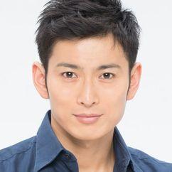 Satoshi Matsuda Image