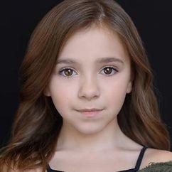 Olivia Edward Image