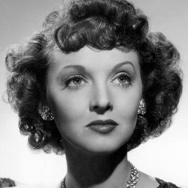 Lucille Bremer Image