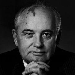 Mikhail Gorbachev Image