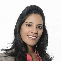 Vineeta Rishi Image