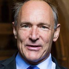 Tim Berners-Lee Image