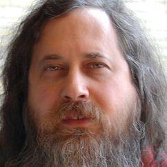 Richard M. Stallman Image