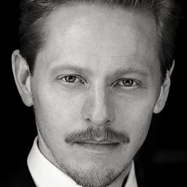 Thure Lindhardt Image