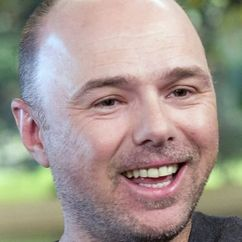 Karl Pilkington Image