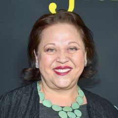 Amy Hill Image