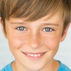 Luke Sunshine Image