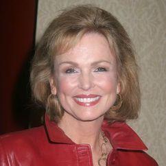 Phyllis George Image