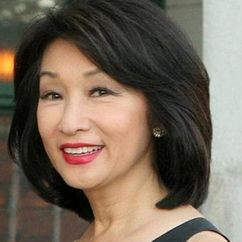 Connie Chung Image