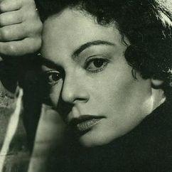 Sheila Burrell Image