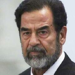 Saddam Hussein Image