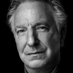 Alan Rickman Image
