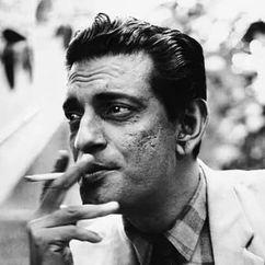 Satyajit Ray Image