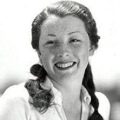 Dorothy Coonan Wellman Image