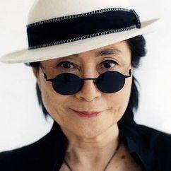Yōko Ono Image