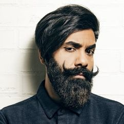 Paul Chowdhry Image