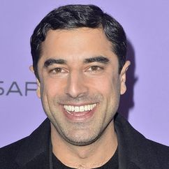 Karim Saleh Image
