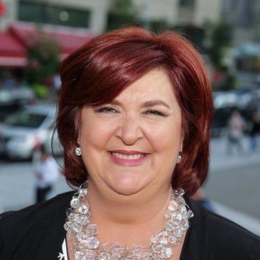 Natalie Hamel-Roy