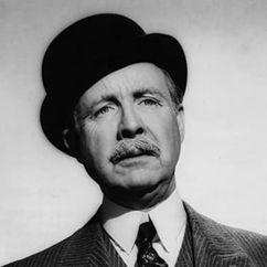 Arthur O'Connell Image