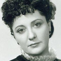 Helen Morgan Image