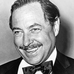 Tennessee Williams Image