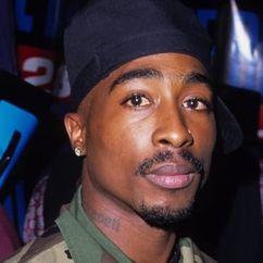 Tupac Shakur Image