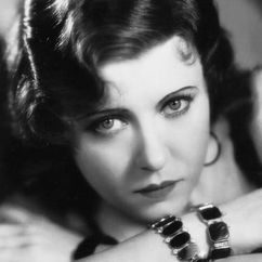 Ruth Chatterton Image