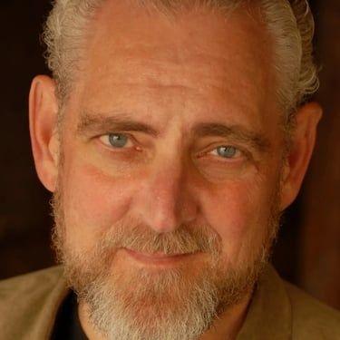 Peter Van Norden Image
