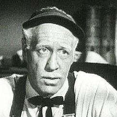 Frank Marlowe Image