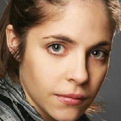 Anna Nakhapetova Image