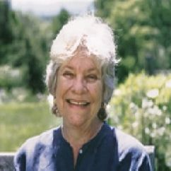 Patricia MacLachlan Image
